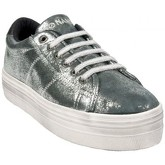 Chaussures No Name Plato Sneaker Mercure Silver