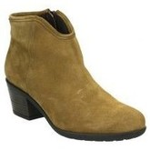 Bottines Nature La 3474