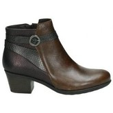 Bottines Nature La 3871