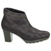 Bottines Nature La 3856