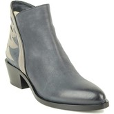 Bottines Sartore boots anthracite