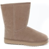 Boots Nice Shoes Boots Beige 32306