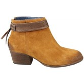Bottines Schmoove Secret Apache Boots Cognac
