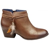 Bottines Schmoove Secret Boots marron
