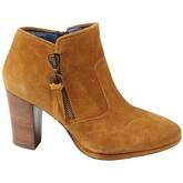 Bottines Schmoove Picture Zip Boots Cognac