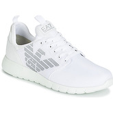 Chaussures Emporio Armani EA7 SIMPLE RACER CC U