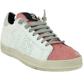 Chaussures P448 sneakers pink