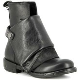 Bottines Rep Ko Bottines 2 en 1 en cuir RepKo