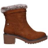Bottes neige Xti 33913 Mujer Camel