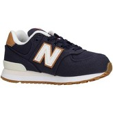 Chaussures New Balance Baskets Pc574t1 -