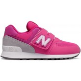 Chaussures New Balance Baskets Yv574d6 -