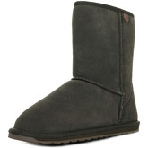 Bottes neige EMU Wallaby Lo Teens Chocolate