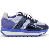 Chaussures Bikkembergs FEND-ER 2087-MESH PERIWINKLE