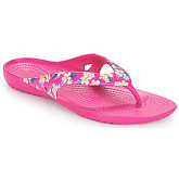 Tongs Crocs KADEE II SEASONAL FLIP W