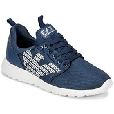 Chaussures Emporio Armani EA7 SIMPLE RACER CC