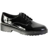 Chaussures The Divine Factory Chaussure Derby Noir