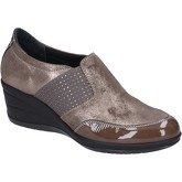 Chaussures Susimoda slip on daim synthétique