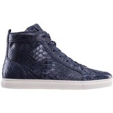 Chaussures Aizea High Sneakers Dark blue