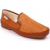 Chaussures Javer ZAPATILLAS HOMBRE 506 TABACO