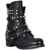 Boots Juice Shoes TACCO BLACK