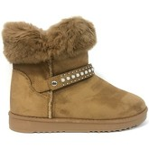 Boots Nice Shoes Boots Camel KB-032