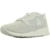 Chaussures Le Coq Sportif Lcs R900 Rainbow Jacquard