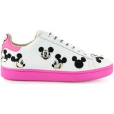 Chaussures Moa - Master Of Arts Disney Mickey Mouse Avec Semelle Fuchsia