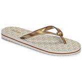 Tongs MICHAEL Michael Kors MK FLIP FLOP STRIPE