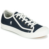 Chaussures G-Star Raw REVULC CANVAS