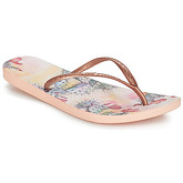 Tongs Reef REEF ESCAPE LUX PRINT