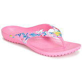 Tongs Crocs KADEE II PRINTED FLIP W