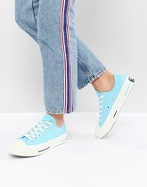 Converse - Chuck Taylor All Star 70 - Baskets basses - Bleu - Bleu