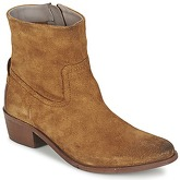 Boots Hudson LAYA SUEDE