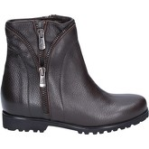 Boots Albano bottines cuir