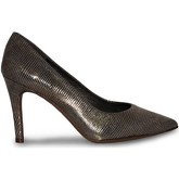 Chaussures escarpins Calmoda 59N-75 Mujer Taupe