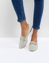 Office - Fastlane - Mocassins - Gris - Gris