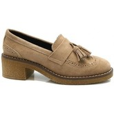 Chaussures Relax 4 You MK173402 Mujer Marron
