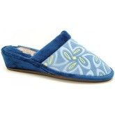 Chaussons Vanity 021 Mujer Azul