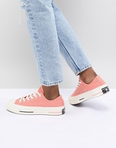 Converse - Chuck Taylor All Star 70 - Baskets basses - Rose - Rose