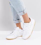 Nike - Dunk - Essential - Baskets basses - Blanc - Blanc