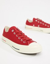 Converse - Chuck Taylor All Star 70 - Baskets basses - Rouge - Rouge