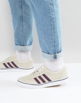 Adidas - Skateboarding Adi-Ease - Baskets - Blanc BY4030 - Beige