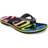 Tongs Crocs Crocband Printed Flip