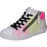 Chaussures Crime London sneakers cuir