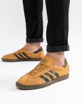 adidas Originals - Baskets - Jaune tabac CQ2761 - Jaune