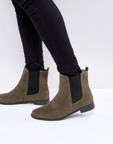 Brave Soul - Bottines Chelsea - Marron - Marron