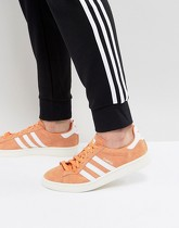 adidas Originals - Campus - Baskets - Orange BZ0083 - Orange