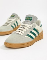 adidas Originals - Busenitz - Baskets - Gris B22769 - Gris