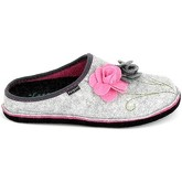 Chaussons Fargeot Shannon Gris Rose