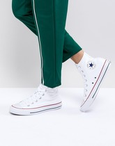 Converse - All Star - Baskets montantes - Blanc - Blanc